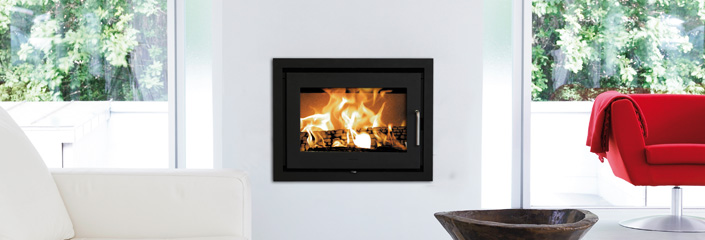 MORSO 5660 Standard Wood Insert | Joe's Fireplace ...