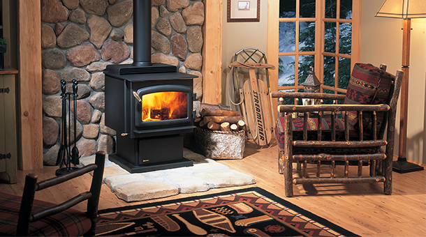 Regency Classic F2400 Medium Wood Stove Joe S Fireplace