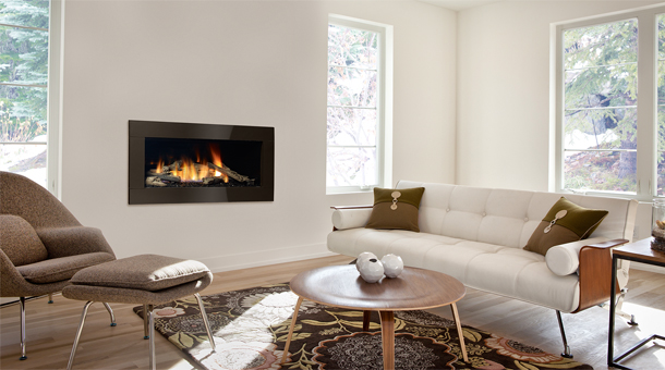 Regency Horizon™ HZ40E Medium Gas Fireplace | Joe's ...