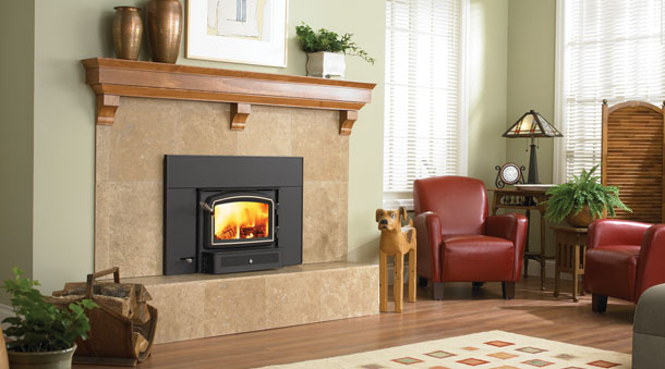 Regency Classic I1200 Small Wood Insert Joe 39 S Fireplace Serving Squamish Whistler And West