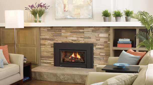 Regency Energy U32 Medium Gas Insert Joe S Fireplace
