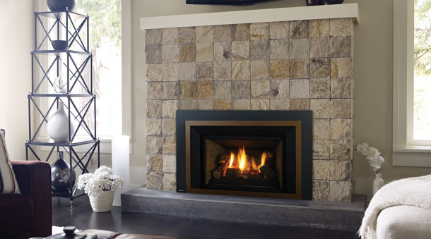 Regency Liberty Lri4e Medium Gas Insert Joe 39 S Fireplace Serving Squamish Whistler And West